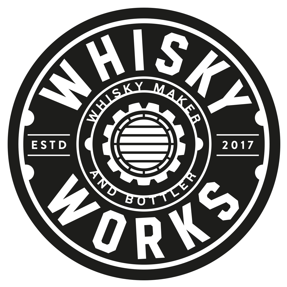 Whisky Works Logo